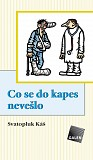 eKniha -  Co se do kapes nevešlo