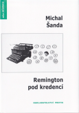 eKniha -  Remington pod kredencí
