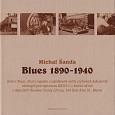 eKniha -  Blues 1890 - 1940