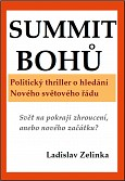 eKniha -  Summit bohů