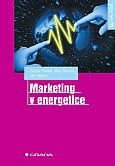 eKniha -  Marketing v energetice