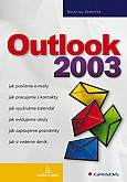 eKniha -  Outlook 2003: snadno a rychle