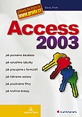 eKniha -  Access 2003: snadno a rychle