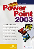 eKniha -  PowerPoint 2003: snadno a rychle