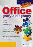eKniha -  Office - grafy a diagramy: Excel, Word, PowerPoint