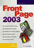 eKniha -  FrontPage 2003: snadno a rychle