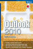 eKniha -  Outlook 2010