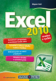 eKniha -  Excel 2010: snadno a rychle