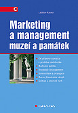 eKniha -  Marketing a management muzeí a památek