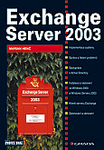 eKniha -  Exchange Server 2003