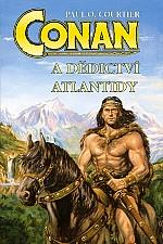 Fotografie Conan a dědictví Atlantidy