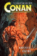 Conan - krvavá ostří
