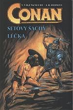 Conan - Setovy šachy/Léčka