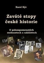 Fotografie Zaváté stopy české historie