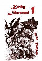 Fotografie Knihy Jihozemě 1