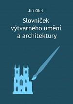 Fotografie Slovníček výtvarného umění a architektury