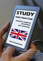 Study and Practise: Učebnice anglické gramatiky pro samouky