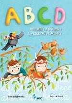Fotografie ABCD - pohádky a říkanky s veselými písmenky