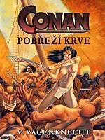 Conan - pobřeží krve