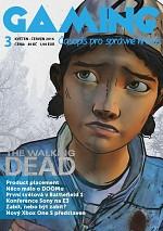 Gaming 3 - časopis pro správné hráče
