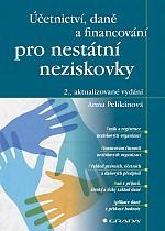 Účetnictví, daně a financování pro nestátní neziskovky: 2., aktualizované vydání