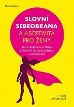Slovní sebeobrana a asertivita pro ženy: Jak s noblesou a vtipem reagovat na slovní útoky a provokace