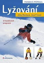 Lyžování - pohybová příprava: 21 kondičních programů