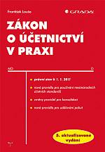 Zákon o účetnictví v praxi: 5. aktualizované vydání