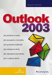 Outlook 2003: snadno a rychle
