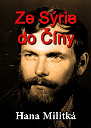 Ze Sýrie do Číny